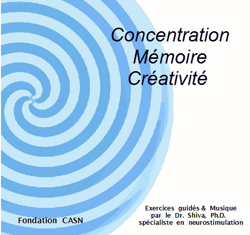 CD CONCENTRATION
