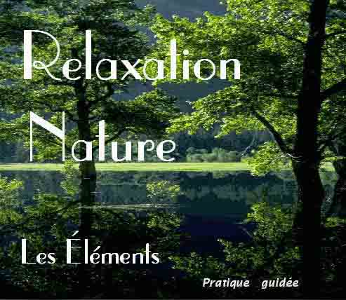 Relaxation  elements